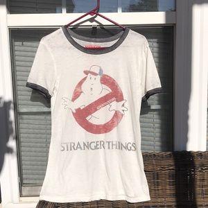 Tops - Stranger Things Shirt